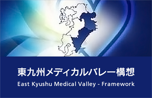 東九州メディカルバレー構想(総合特区第1次指定)